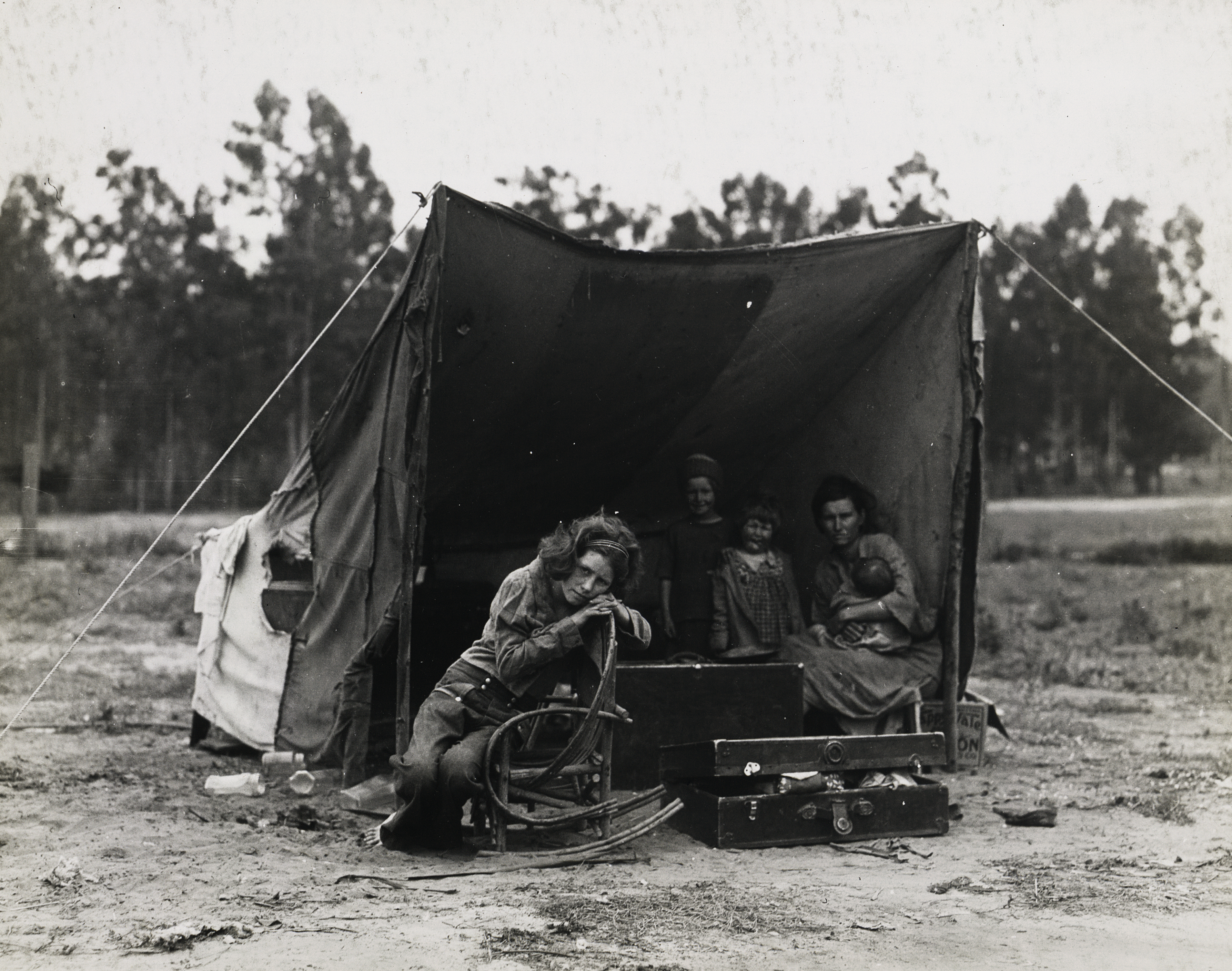 Great Depression Essays - purchase research papers online: websites ...