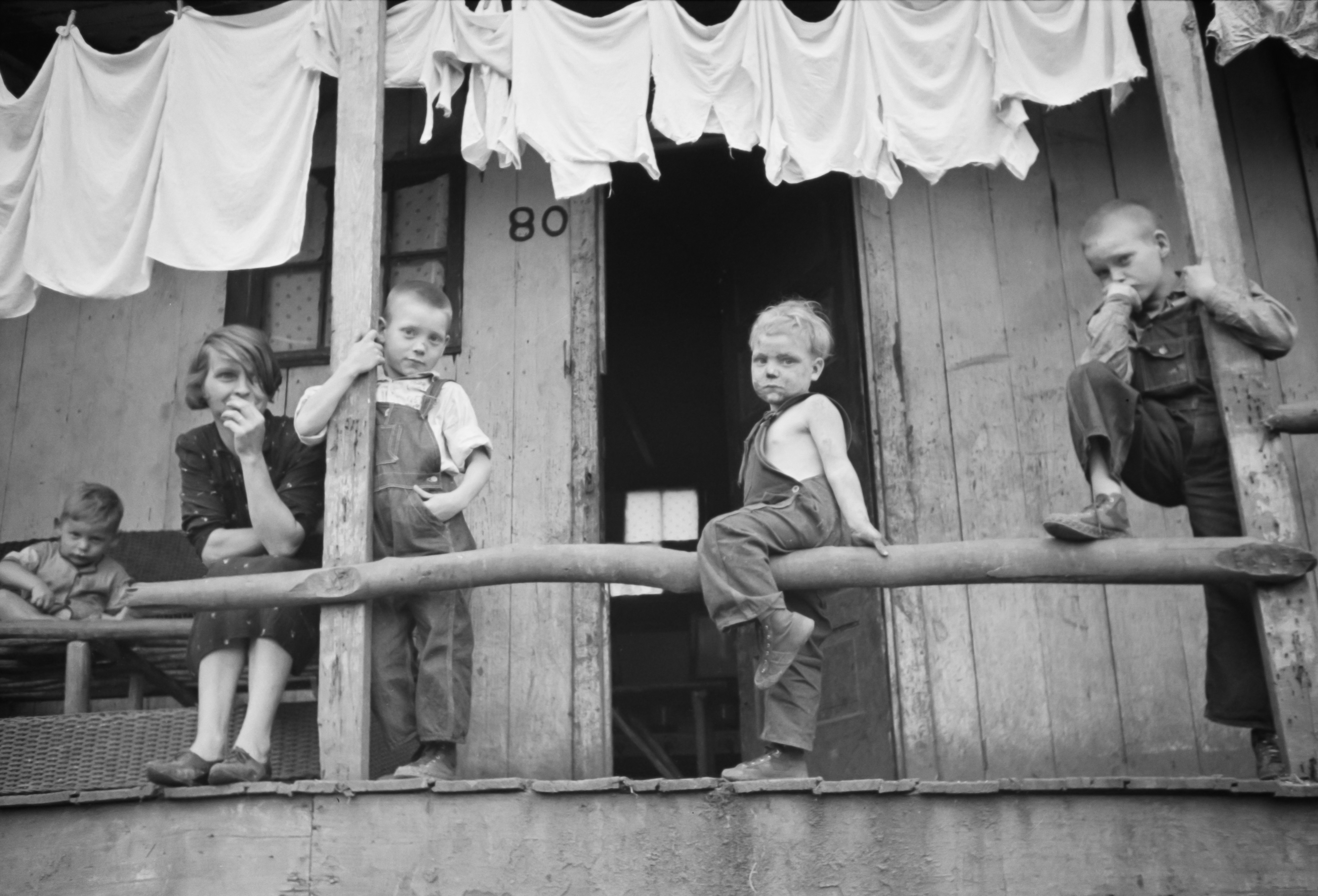 The Great Depression and U.S. Foreign Policy