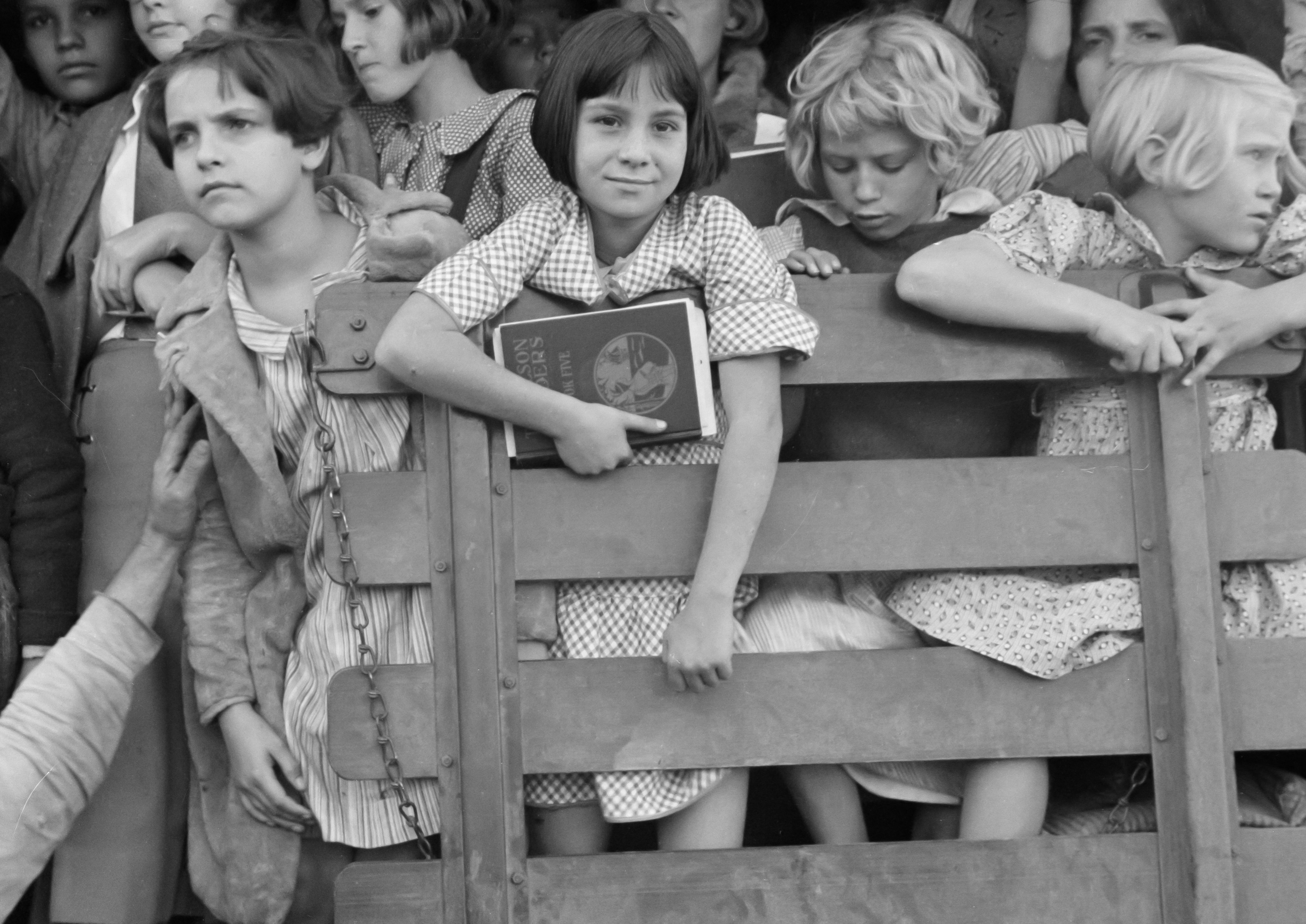 Children of the Great Depression | Photos of The Great ...